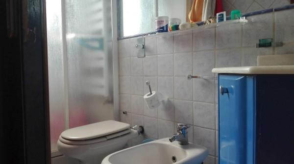 Appartamento in vendita a Torino, Via Borgaro, 50 mq - Foto 3