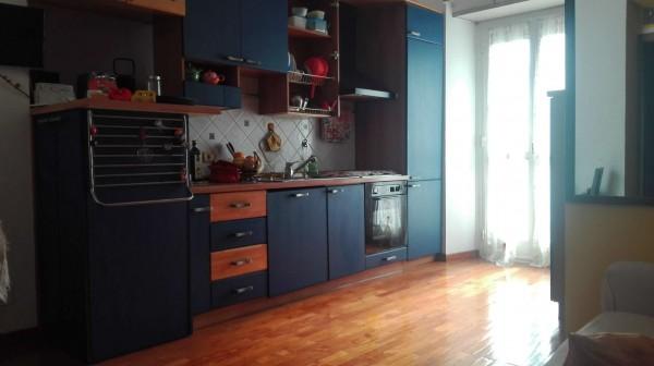 Appartamento in vendita a Torino, Via Borgaro, 50 mq - Foto 7