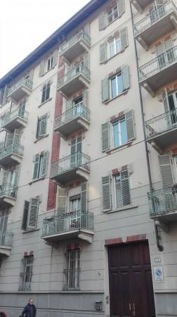 Appartamento in vendita a Torino, Via Borgaro, 50 mq