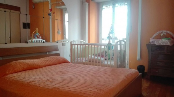 Appartamento in vendita a Torino, Via Borgaro, 50 mq - Foto 5