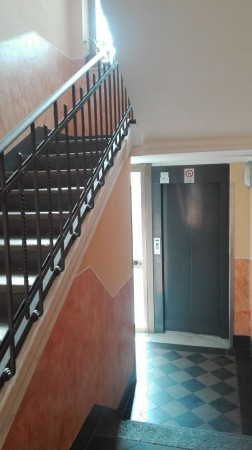 Appartamento in vendita a Torino, Via Borgaro, 50 mq - Foto 10