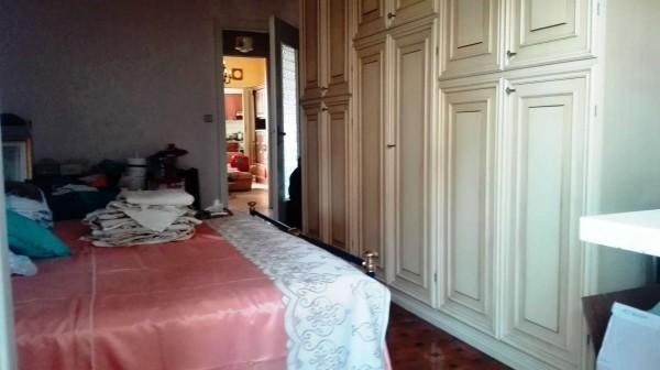 Appartamento in vendita a Torino, Piazza Stampalia, Con giardino, 65 mq - Foto 10