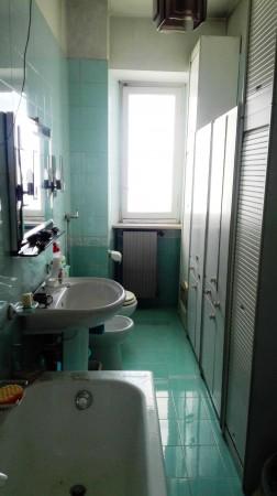 Appartamento in vendita a Torino, Piazza Stampalia, Con giardino, 65 mq - Foto 6