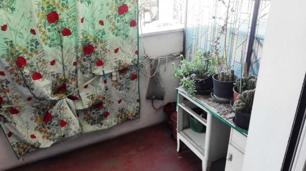 Appartamento in vendita a Torino, Piazza Stampalia, Con giardino, 65 mq - Foto 9