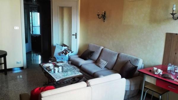 Appartamento in vendita a Torino, Piazza Stampalia, Con giardino, 65 mq - Foto 16