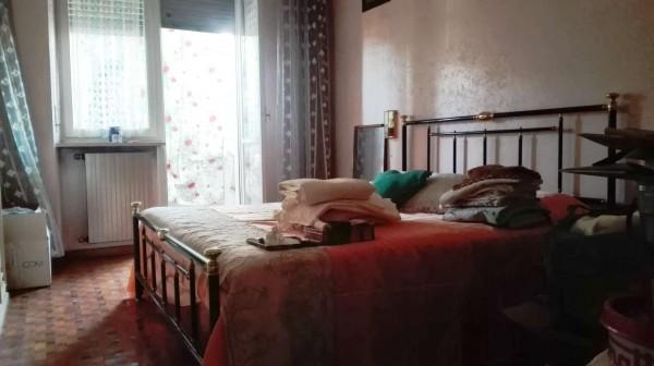 Appartamento in vendita a Torino, Piazza Stampalia, Con giardino, 65 mq - Foto 13