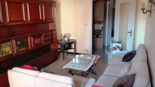Appartamento in vendita a Torino, Piazza Stampalia, Con giardino, 65 mq - Foto 18