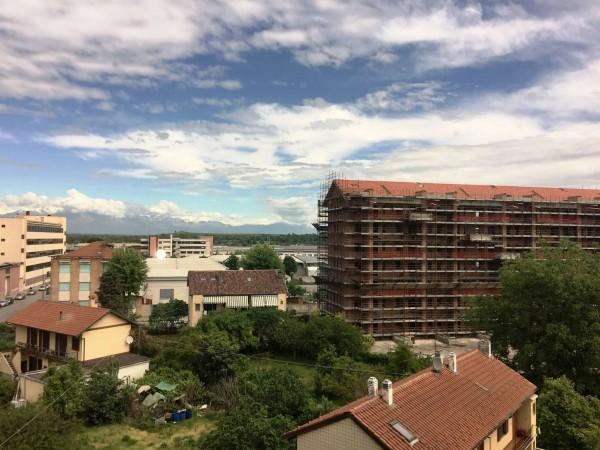 Appartamento in vendita a Torino, Via Casteldelfino - Giardini Sospello, Con giardino, 65 mq - Foto 6