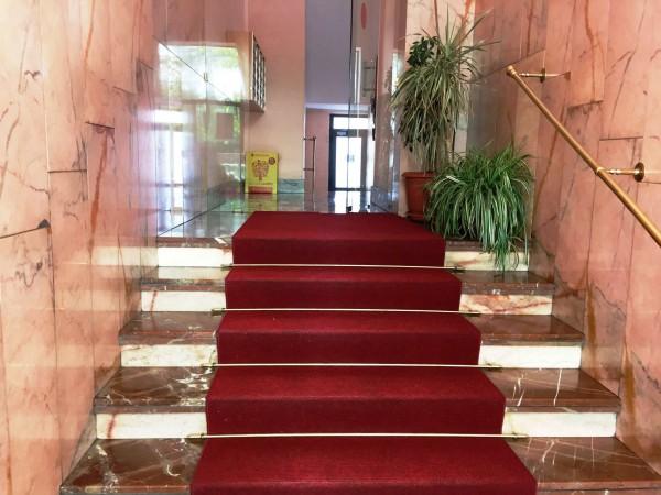 Appartamento in vendita a Torino, Via Casteldelfino - Giardini Sospello, Con giardino, 65 mq - Foto 21