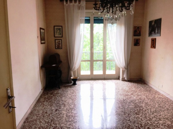 Appartamento in vendita a Torino, Via Casteldelfino - Giardini Sospello, Con giardino, 65 mq - Foto 12