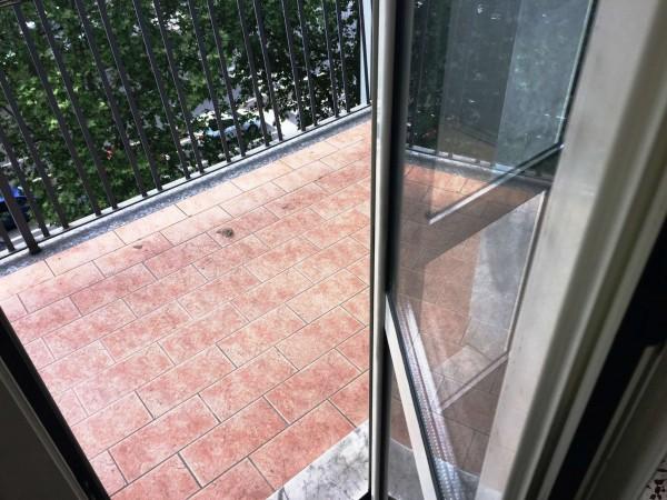 Appartamento in vendita a Torino, Via Casteldelfino - Giardini Sospello, Con giardino, 65 mq - Foto 5