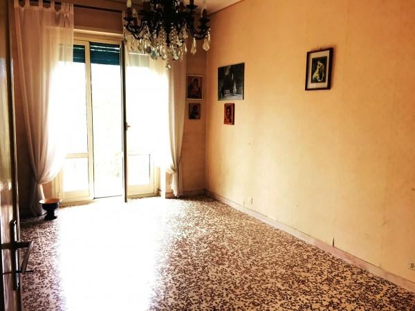 Appartamento in vendita a Torino, Via Casteldelfino - Giardini Sospello, Con giardino, 65 mq - Foto 13
