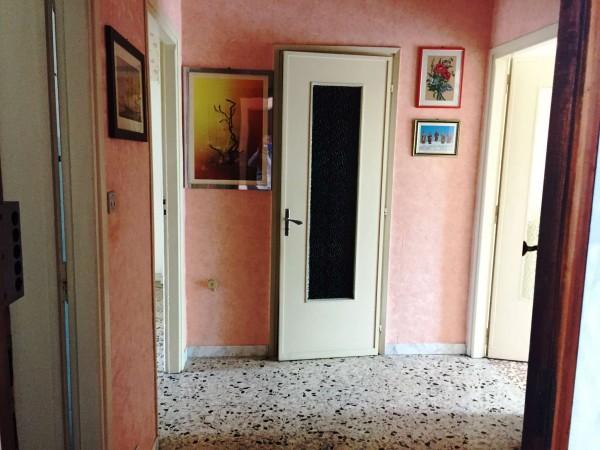 Appartamento in vendita a Torino, Via Casteldelfino - Giardini Sospello, Con giardino, 65 mq - Foto 18