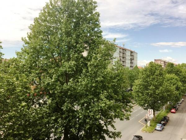 Appartamento in vendita a Torino, Via Casteldelfino - Giardini Sospello, Con giardino, 65 mq - Foto 4