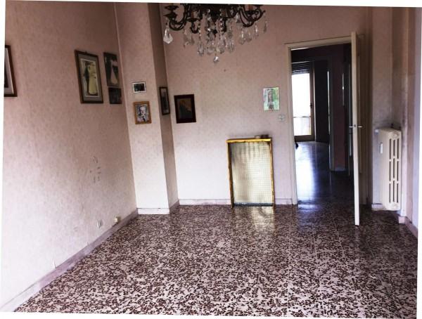Appartamento in vendita a Torino, Via Casteldelfino - Giardini Sospello, Con giardino, 65 mq - Foto 11