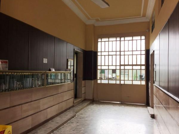Appartamento in vendita a Torino, Corso Potenza - Via Forlì, 60 mq - Foto 21