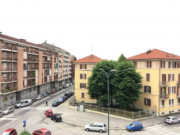 Appartamento in vendita a Torino, Corso Potenza - Via Forlì, 60 mq - Foto 6