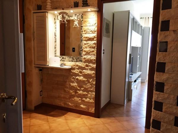 Appartamento in vendita a Torino, Corso Potenza - Via Forlì, 60 mq - Foto 17