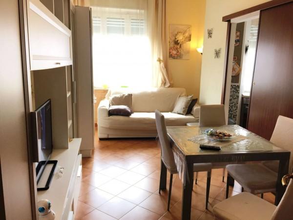 Appartamento in vendita a Torino, Corso Potenza - Via Forlì, 60 mq - Foto 15