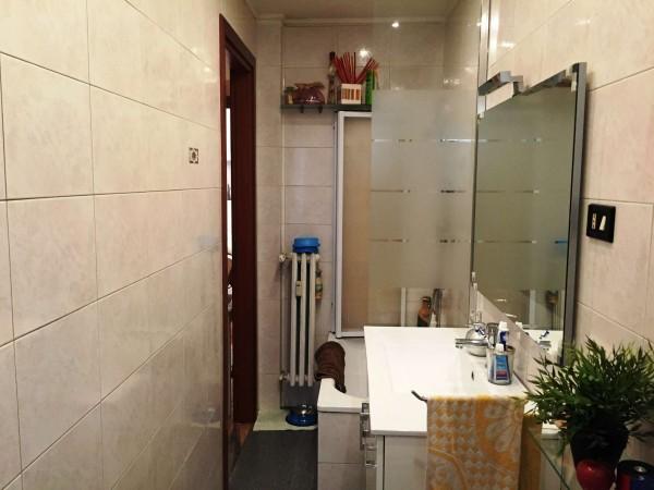 Appartamento in vendita a Torino, Corso Potenza - Via Forlì, 60 mq - Foto 7