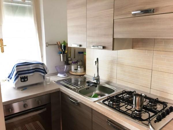 Appartamento in vendita a Torino, Corso Potenza - Via Forlì, 60 mq - Foto 12
