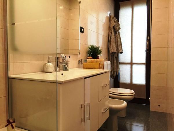 Appartamento in vendita a Torino, Corso Potenza - Via Forlì, 60 mq - Foto 8