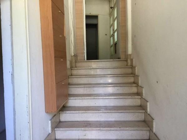 Casa indipendente in vendita a Torino, Madonna Di Campagna, 200 mq - Foto 14