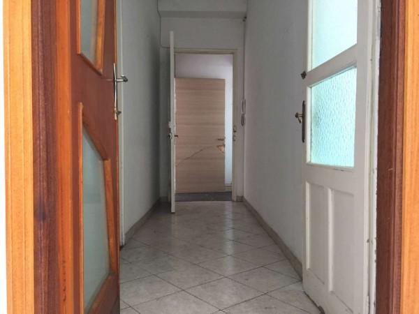 Casa indipendente in vendita a Torino, Madonna Di Campagna, 200 mq - Foto 12