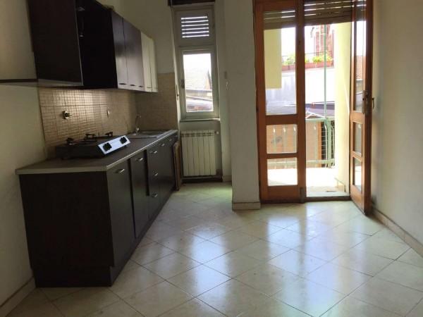 Casa indipendente in vendita a Torino, Madonna Di Campagna, 200 mq - Foto 9