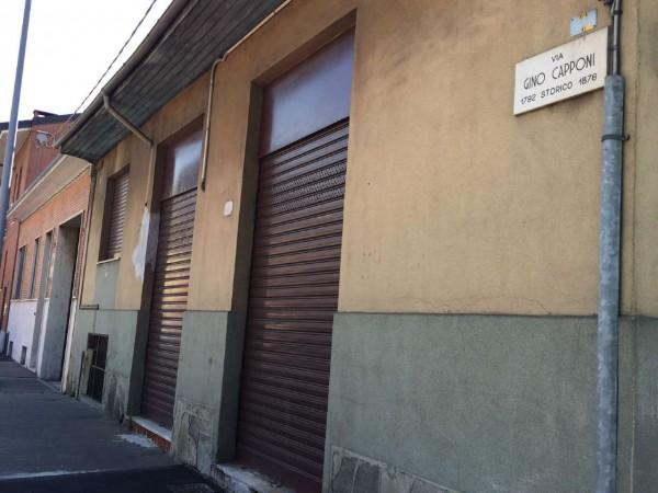 Casa indipendente in vendita a Torino, Madonna Di Campagna, 200 mq - Foto 15