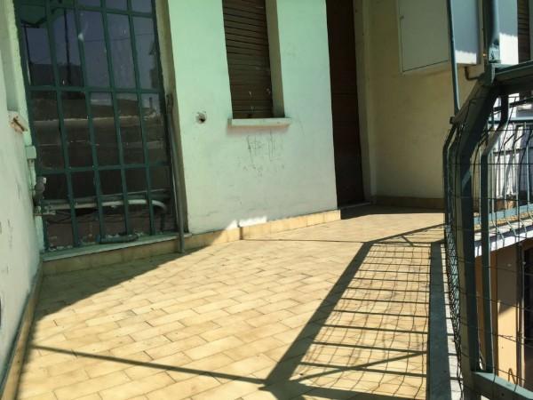 Casa indipendente in vendita a Torino, Madonna Di Campagna, 200 mq - Foto 6