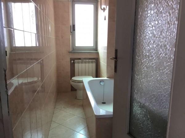 Casa indipendente in vendita a Torino, Madonna Di Campagna, 200 mq - Foto 3