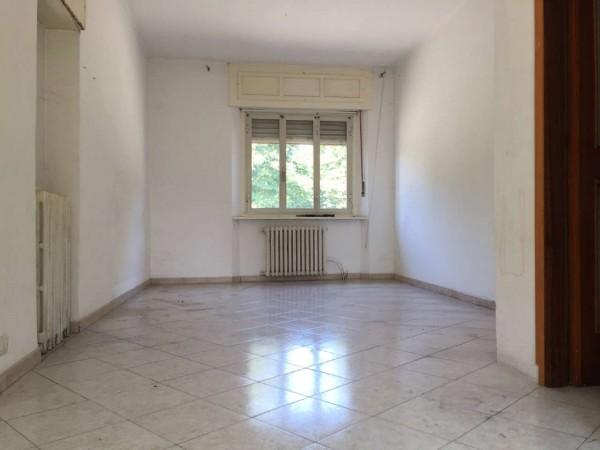 Casa indipendente in vendita a Torino, Madonna Di Campagna, 200 mq - Foto 11