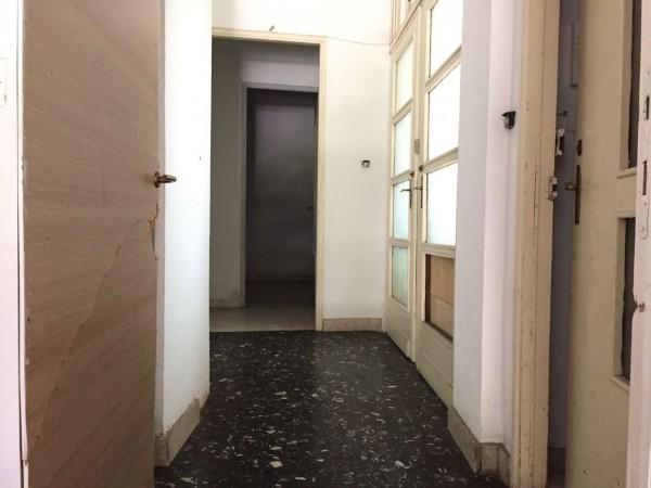 Casa indipendente in vendita a Torino, Madonna Di Campagna, 200 mq - Foto 13