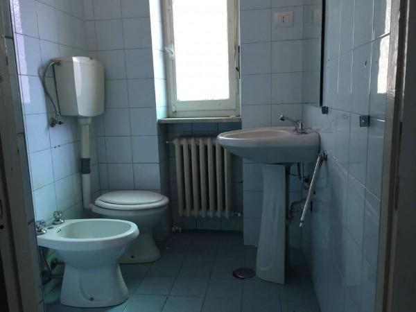 Casa indipendente in vendita a Torino, Madonna Di Campagna, 200 mq - Foto 4