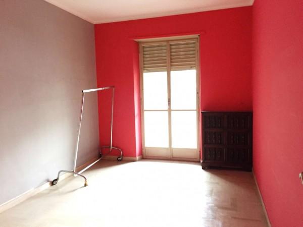 Appartamento in vendita a Torino, Piazza Ruggero Bonghi - Via Saorgio, Con giardino, 90 mq - Foto 15