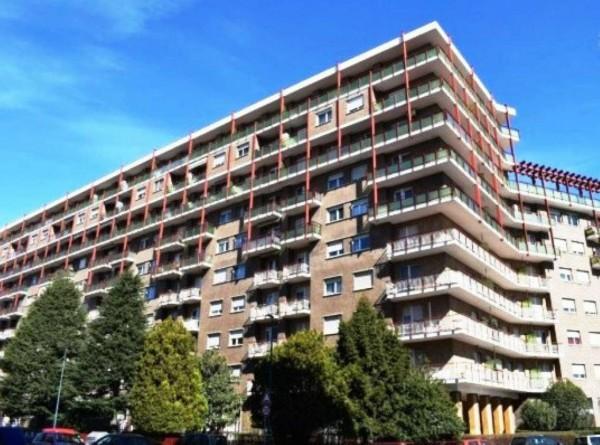 Appartamento in vendita a Torino, Piazza Ruggero Bonghi - Via Saorgio, Con giardino, 90 mq - Foto 24