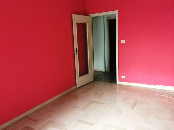 Appartamento in vendita a Torino, Piazza Ruggero Bonghi - Via Saorgio, Con giardino, 90 mq - Foto 13