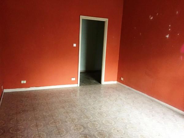 Appartamento in vendita a Torino, Piazza Ruggero Bonghi - Via Saorgio, Con giardino, 90 mq - Foto 17
