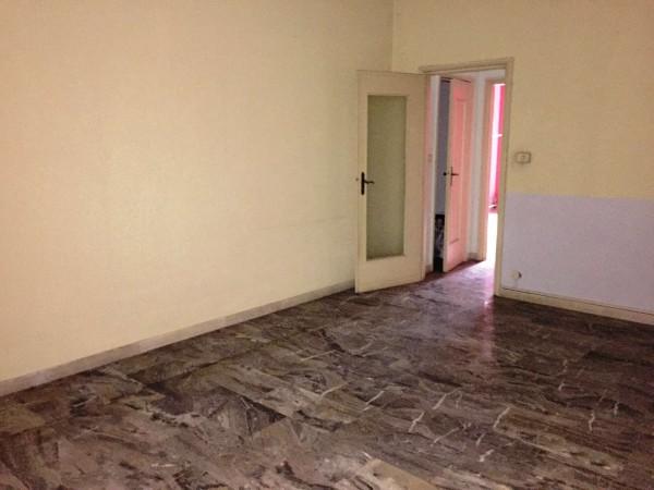 Appartamento in vendita a Torino, Piazza Ruggero Bonghi - Via Saorgio, Con giardino, 90 mq - Foto 11