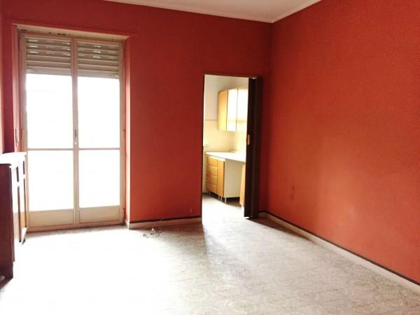 Appartamento in vendita a Torino, Piazza Ruggero Bonghi - Via Saorgio, Con giardino, 90 mq - Foto 18