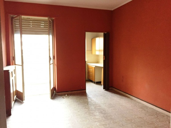 Appartamento in vendita a Torino, Piazza Ruggero Bonghi - Via Saorgio, Con giardino, 90 mq - Foto 19