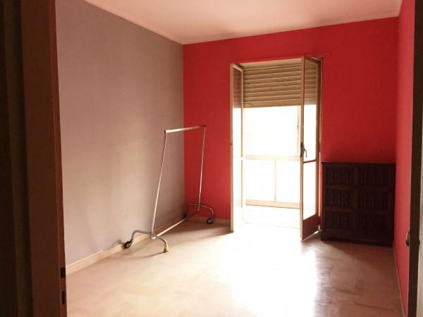 Appartamento in vendita a Torino, Piazza Ruggero Bonghi - Via Saorgio, Con giardino, 90 mq - Foto 14