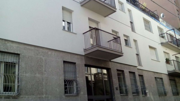 Locale Commerciale  in vendita a Milano, Gambara, 351 mq - Foto 8
