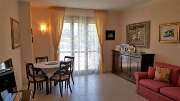 Appartamento in vendita a Pregnana Milanese, 160 mq - Foto 11