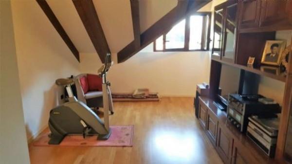 Appartamento in vendita a Pregnana Milanese, 160 mq - Foto 4
