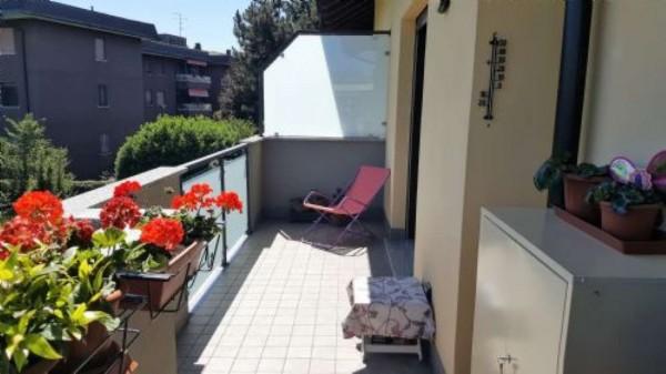 Appartamento in vendita a Pregnana Milanese, 160 mq - Foto 2