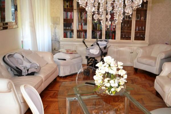 Appartamento in vendita a Roma, Camilluccia - Balduina, 125 mq
