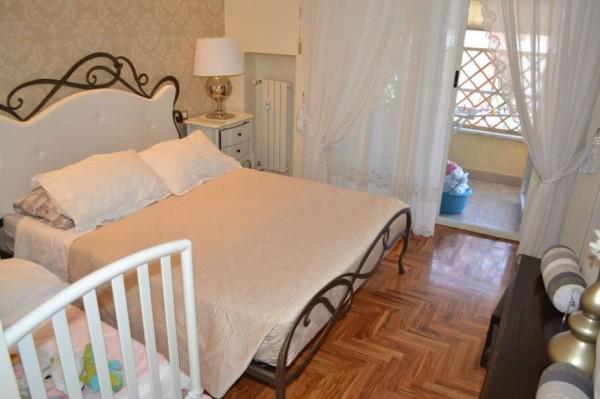 Appartamento in vendita a Roma, Camilluccia - Balduina, 125 mq - Foto 13
