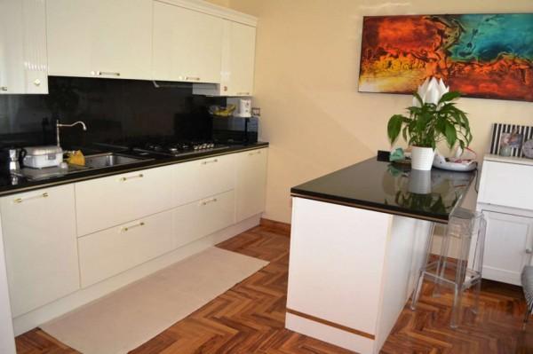 Appartamento in vendita a Roma, Camilluccia - Balduina, 125 mq - Foto 17